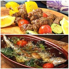 SHABADABARのおすすめ料理1