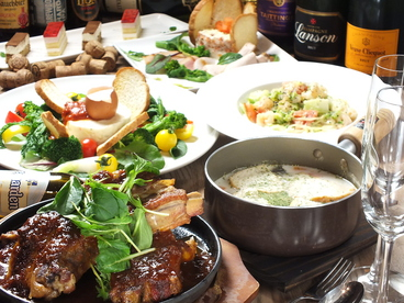 Jack & Grill MINAMISENBAのおすすめ料理1