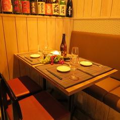 燻製と焼き鳥 日本酒の店 Kmuri-ya けむりやの雰囲気1