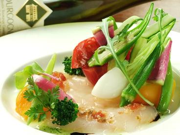 新洋食 KAZU カズのおすすめ料理1
