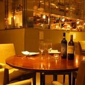 ワインを楽しみながら過ごすひと時は最高の一言。女子会や誕生日会も◎