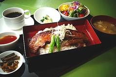 レストラン ル・ロージェの写真