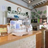 カフェ ピースな時間の雰囲気2