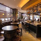プロント PRONTO CAFFE&BAR JRクレメントイン高松店の雰囲気3