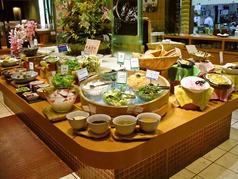 旬菜食健ひな野 大阪泉北店の写真