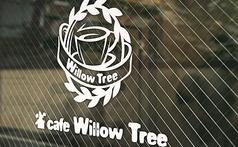雀cafe Willow Treeの写真
