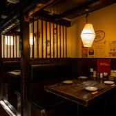 とり鉄 新宿南口店の雰囲気3