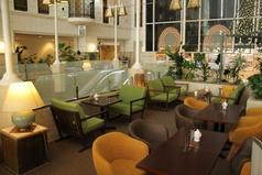 吉祥寺第一ホテル アトリウムラウンジ Atrium Loungeの写真