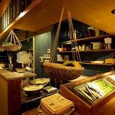 天ぷら酒場 KITSUNE 栄店の雰囲気2