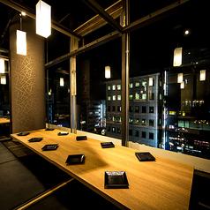 個室居酒屋 翔 上野店の雰囲気1