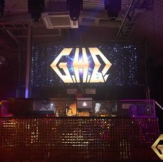 CLUB GHQの写真