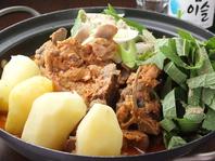 本場の料理人がお作りする本格韓国料理をリーズナブルに