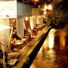 サルヴァトーレ クオモ SALVATORE CUOMO &GRILL 京都 三条京阪の特集写真