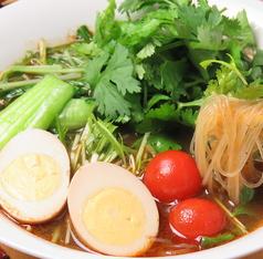美菜 麻辣湯 ビサイ マーラータンの写真