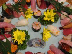 かずみ寿司の写真