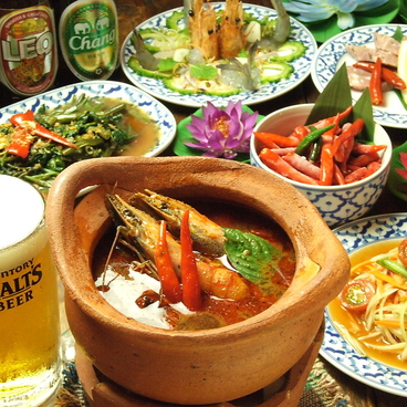 旅人食堂 立川店のおすすめ料理1