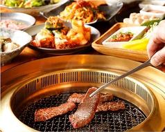 東京上野焼肉陽山道 名古屋パルコ店のおすすめ料理1