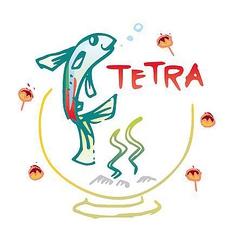 tetra テトラの写真