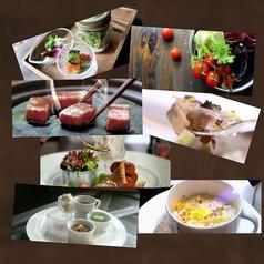 ジャパニーズレストラン 来 Raiのおすすめ料理1
