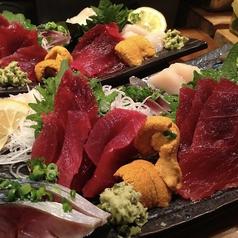 魚酒房まんま亭の写真