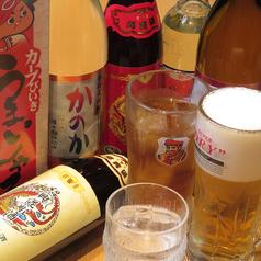 中華風居酒屋家圓のコース写真