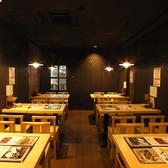 【会社宴会】4名~24名様までOKテーブル席