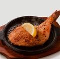 料理メニュー写真≪居酒屋わたみん家のおすすめ≫こんがり若鶏モモ焼