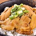 料理メニュー写真雲丹ご飯