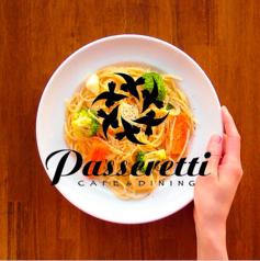 パセレッティ Passerettiの写真