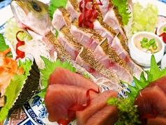 懐石料理 サザエの写真