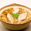 料理メニュー写真サンラー水餃子