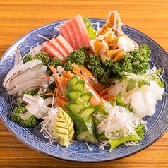 海鮮料理 居酒屋 直江津のおすすめ料理1