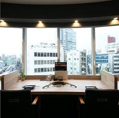 東京上野焼肉陽山道 名古屋パルコ店の雰囲気1