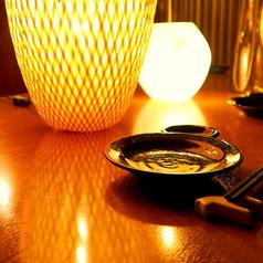 個室居酒屋 えびす 盛岡店の雰囲気1