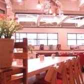 カフェサラダタベル Cafe Salad taberuの雰囲気3