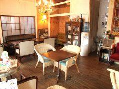 64 Cafe + Ranaiの写真