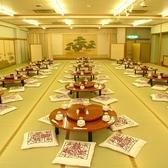 最大120名迄宴会可能な個室席をご用意◎広々とした寛けるお座敷宴会場は各種宴会に人気のお部屋です★