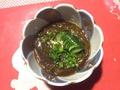 料理メニュー写真日本海庄内もずく