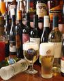 サライの飲み放題は2種★2100円のスタンダードな飲み放題と、ワイン、スパークリングワイン、焼酎も飲み放題の2500円のプレミアム飲み放題♪2500円の飲み放題が人気です!!また、コースご予約時には飲み放題の価格がお得になります♪