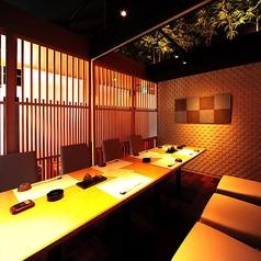 和ダイニング あらた ARATA by 寿司 向月の雰囲気1