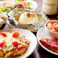 Bistro Pochi ビストロ ポチのおすすめ料理1