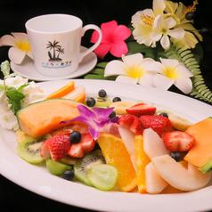 ハナウマカフェのおすすめ料理1