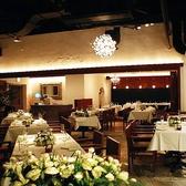 トラットリア エ カフェ グラッツィア Trattria e cafe Grazia 神戸国際会館SOL店の雰囲気2