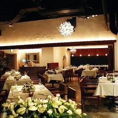 トラットリア エ カフェ グラッツィア Trattria e cafe Grazia 神戸国際会館SOL店の雰囲気1