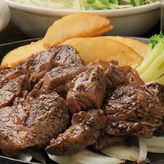 ステーキのあさくま 上津バイパス店のおすすめ料理1