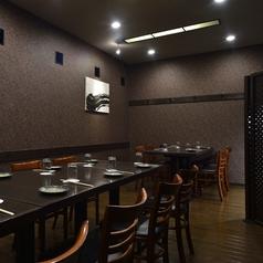 居酒屋 赤松 グリル&鉄板焼き ロイヤルパインズホテル浦和の特集写真