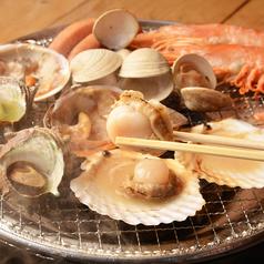 名古屋みなと漁港のコース写真