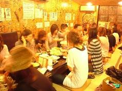 焼鳥居酒屋 どん 六角店の特集写真