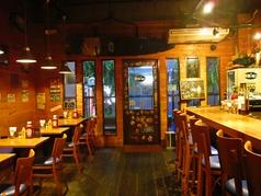 ベリーズ カフェ Berry's cafe 南茨木の写真