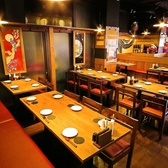 炭火串焼と旬鮮料理の店 備長炭焼 遠州葵家の雰囲気2